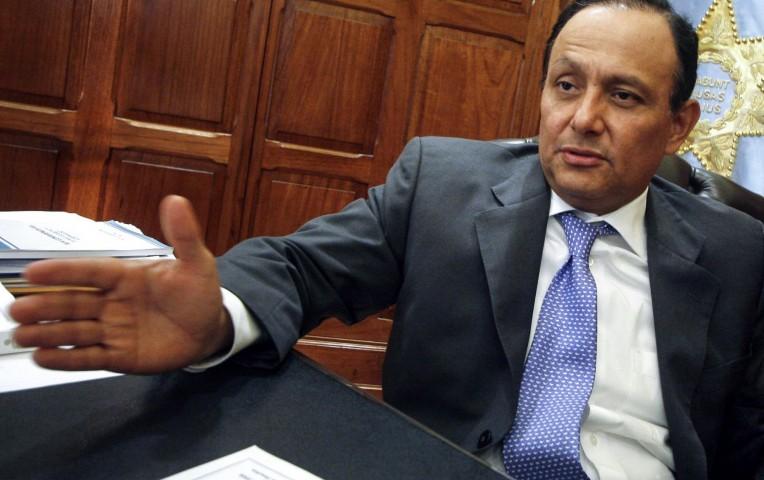 Gutiérrez: Socios de Odebrecht también deben ser investigados   Actualidad