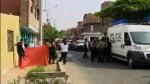 Comas: capturan a presuntos asesinos de policía que puso resistencia a robo - Noticias de viviana lucia rosales mallma