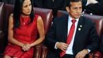 Humala y Nadine enviaron carta a Fiscalía autorizando inspección de su domicilio - Noticias de julio espinoza