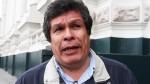 Benítez estima que apelación contra prisión para Toledo se resolverá en 15 días - Noticias de toledo manrique