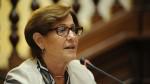 Villarán anunció que acudirá a comisión Lava Jato - Noticias de oas
