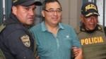 Poder Judicial declaró inadmisible apelación presentada por exviceministro Cuba - Noticias de ositran