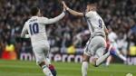 Real Madrid superó 3-1 a Napoli en octavos de la Champions League - Noticias de toni kroos