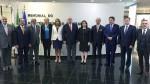 Fiscales de la región firman acuerdo de cooperación por caso Odebrecht - Noticias de colombia