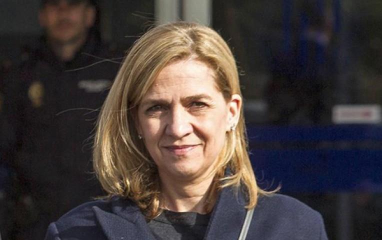 España: absolvieron a infanta Cristina y sentenciaron a su marido   Internacionales