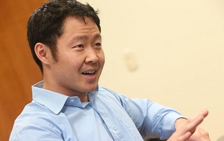 Kenji: He pedido el levantamiento de mi inmunidad parlamentaria | Actualidad