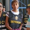 Jessica Tejada se ofuscó durante videoconferencia con Cuba y Luyo