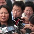Keiko Fujimori: Siempre damos la cara ante investigaciones sin fundamento