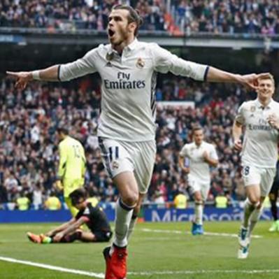 Real Madrid ganó 2-0 al Espanyol en el regreso de Gareth Bale