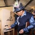Ecuador: ciudadanos eligen hoy a su nuevo presidente para 2017-2021