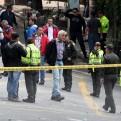 Colombia: policía murió y más de 30 personas resultaron heridas tras explosión