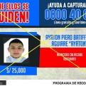 Callao: detienen a acusado de homicidio durante operativo policial