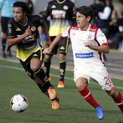 Universitario cayó 2-1 ante UTC y sigue sin ganar en el Torneo de Verano