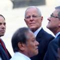 Caso Moreno: PPK declaró ante la Comisión de Fiscalización