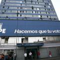 ONPE: elección de su nuevo jefe se llevará a cabo el 27 de febrero