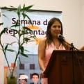 Vilcatoma pide a Julia Príncipe que renuncie a la CDJE