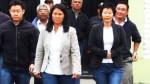 Abren investigación preliminar a hermanos de Keiko Fujimori por lavado de activos - Noticias de gasoducto del sur