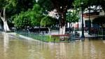 Fenómeno El Niño: alerta de llegada se mantendrá hasta el mes de marzo - Noticias de verano 2017