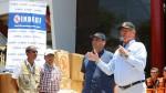 PPK entregó ayuda a damnificados de inundaciones en Piura - Noticias de miguel castilla