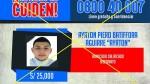 Callao: detienen a acusado de homicidio durante operativo policial - Noticias de ministerio del interior y justicia de venezuela