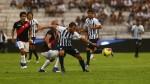 Alianza Lima igualó 2-2 con Municipal en Matute por el Torneo de Verano - Noticias de juan aurich