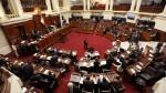 Frente Amplio plantea eliminar el secreto bancario a elegidos por voto popular - Noticias de comisión de constitución