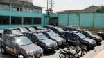Congreso citó a exministros del Interior por adquisición de patrulleros - Noticias de seung wuk lee