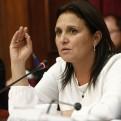 Pérez Tello ratificó su apoyo a Julia Príncipe tras foto con abogado aprista