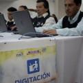 Ecuador: CNE confirma segunda vuelta electoral entre Moreno y Lasso