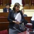 Julia Príncipe descarta que piense renunciar al CDJE