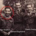 Francia condecoró a militar peruano que peleó en la Segunda Guerra Mundial