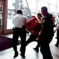 Aeropuerto Jorge Chávez: pasajero que se negó a intervención podría ir a prisión