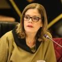 Mercedes Aráoz negó que el Gobierno haya beneficiado a Kuntur Wasi