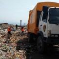 Ica: retiran 2 toneladas de basura de penal para cuidar salud de internos