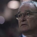 Claudio Ranieri fue despedido como entrenador del Leicester City