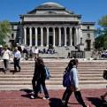 EE.UU: presidente de universidad espera que Trump no elimine el DACA