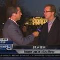 Exasesor de la Casa Blanca: Extradición de Toledo puede tomar varios meses