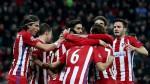 Atlético de Madrid superó 4-2 al Leverkusen en Alemania por Champions - Noticias de angel correa