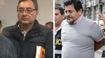 Caso Odebrecht: Juzgado aprobó embargo de bienes de Jorge Cuba y Edwin Luyo - Noticias de edwin luyo