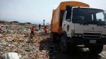 Ica: retiran 2 toneladas de basura de penal para cuidar salud de internos - Noticias de inpe