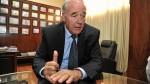 García Belaunde a Vizcarra: Rodolfo Orellana me denunció antes y terminó preso - Noticias de lampa
