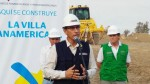 Panamericanos 2019: Vizcarra anunció que licitación se hará los próximos 3 meses - Noticias de carlos cornejo