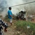 Trujillo: declaran 2 días de duelo tras muerte de 18 personas en triple choque