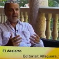 Tiempo de Leer: Carlos Franz habló de 'El desierto'