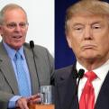 PPK sostuvo breve reunión con Donald Trump en la Casa Blanca