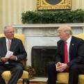 PPK y Donald Trump hablaron sobre la crisis en Venezuela