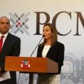 Marilú Martens: El 94% de peruanos está a favor del currículo escolar