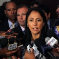 Caso Odebrecht: Nadine Heredia niega haber recibido dinero