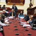 Directivos de Graña y Montero se presentarán ante Comisión Lava Jato el lunes