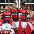 Guerrero y Trauco avanzan a la final del Torneo Carioca con Flamengo
